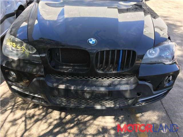 BMW X5 E70 2007-2013 3 литра Бензин Инжектор, разборочный номер J4906 #1