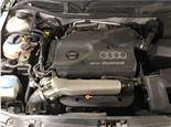 Audi A3 (8L1) 1996-2003, разборочный номер J4910 #3
