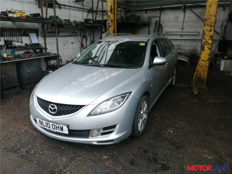 Mazda 6 (GH) 2007-2012, разборочный номер 75625 #1