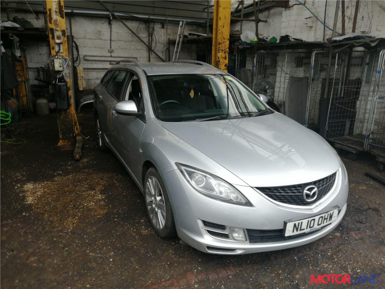 Mazda 6 (GH) 2007-2012, разборочный номер 75625 #2