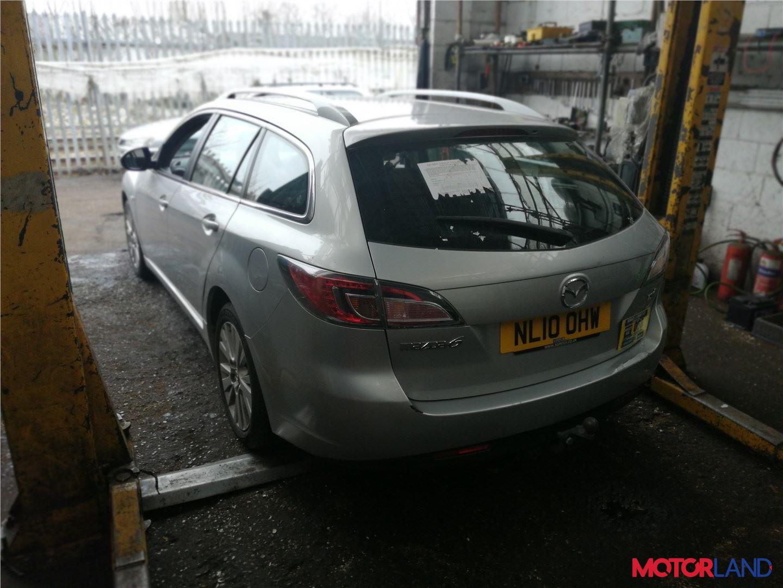 Mazda 6 (GH) 2007-2012, разборочный номер 75625 #3