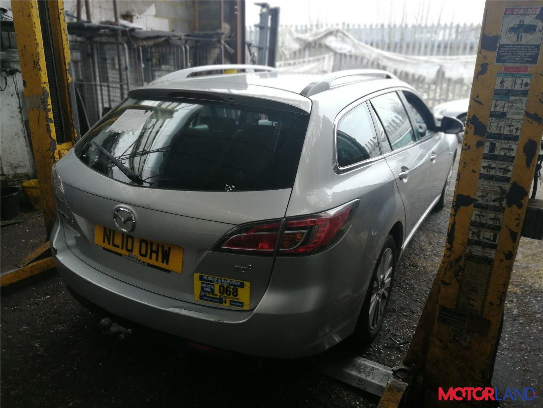 Mazda 6 (GH) 2007-2012, разборочный номер 75625 #4