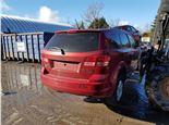 Dodge Journey 2008-2011, разборочный номер T10845 #4