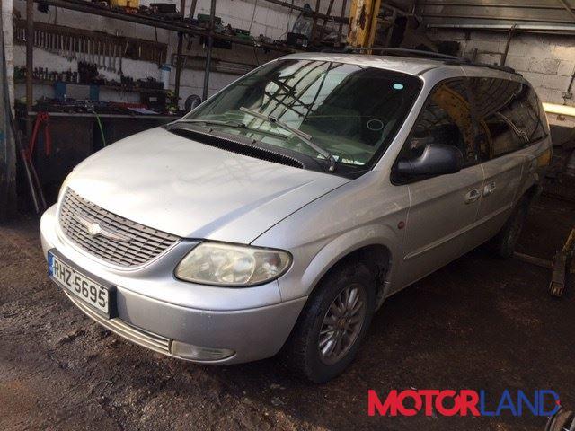 Chrysler Voyager 2001-2007, разборочный номер 75629 #1