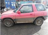 Toyota RAV 4 1994-2000 2 литра Бензин Инжектор, разборочный номер 97756 #2