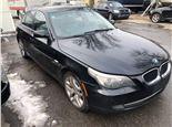 BMW 5 E60 2003-2009, разборочный номер P9 #2