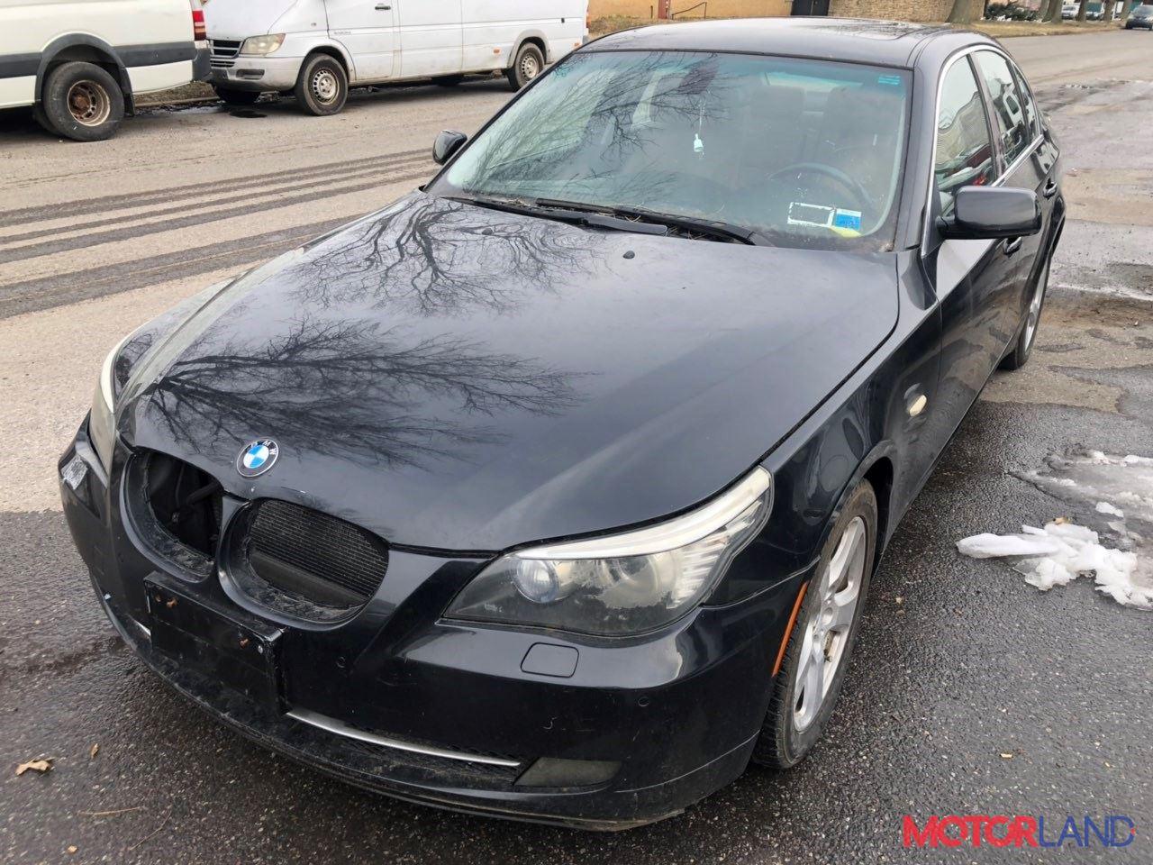 BMW 5 E60 2003-2009 3 литра Бензин Инжектор, разборочный номер P10 #1