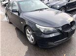 BMW 5 E60 2003-2009 3 литра Бензин Инжектор, разборочный номер P10 #2
