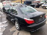 BMW 5 E60 2003-2009 3 литра Бензин Инжектор, разборочный номер P10 #4