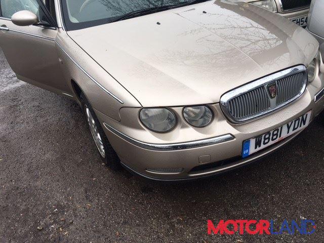 Rover 75 1999-2005, разборочный номер T10858 #1