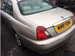 Rover 75 1999-2005, разборочный номер T10858 #3