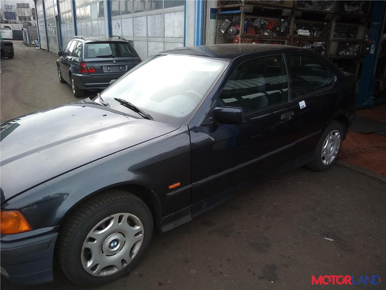 BMW 3 E36 1991-1998, разборочный номер 26031 #1