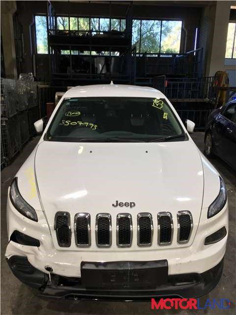 Jeep Cherokee 2013-, разборочный номер J4951 #1