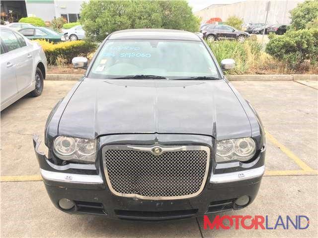 Chrysler 300C 2004-2011 3 литра Дизель СRD, разборочный номер J4999 #1