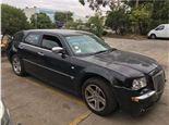 Chrysler 300C 2004-2011 3 литра Дизель СRD, разборочный номер J4999 #3