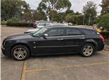 Chrysler 300C 2004-2011 3 литра Дизель СRD, разборочный номер J4999 #4