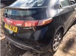 Honda Civic 2006-2012 2.2 литра Дизель CTDi, разборочный номер T10905 #4