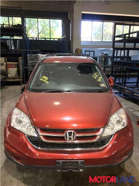 Honda CR-V 2007-2012 2.4 литра Бензин Инжектор, разборочный номер J5010 #1