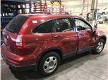 Honda CR-V 2007-2012 2.4 литра Бензин Инжектор, разборочный номер J5010 #3