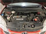Honda CR-V 2007-2012 2.4 литра Бензин Инжектор, разборочный номер J5010 #5