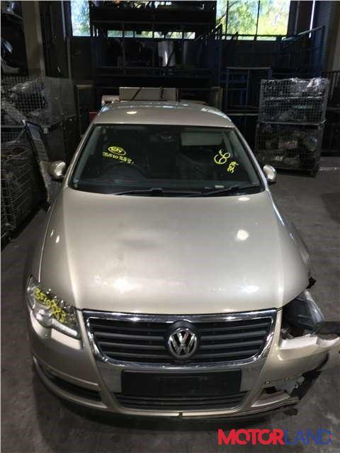 Volkswagen Passat 6 2005-2010 3.2 литра Бензин FSI, разборочный номер J5011 #1