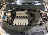 Volkswagen Passat 6 2005-2010 3.2 литра Бензин FSI, разборочный номер J5011 #4