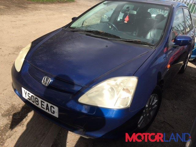 Honda Civic 2001-2005 1.6 литра Бензин Инжектор, разборочный номер T11069 #1