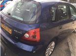Honda Civic 2001-2005 1.6 литра Бензин Инжектор, разборочный номер T11069 #3