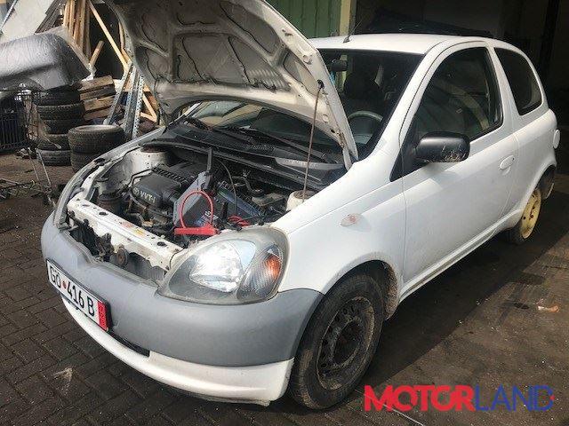 Toyota Yaris 1999-2006 1 литра Бензин Инжектор, разборочный номер 34794 #1