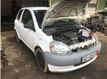 Toyota Yaris 1999-2006 1 литра Бензин Инжектор, разборочный номер 34794 #2