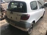 Toyota Yaris 1999-2006 1 литра Бензин Инжектор, разборочный номер 34794 #3
