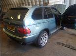 BMW X5 E53 2000-2007 3 литра Дизель Турбо, разборочный номер T11217 #3