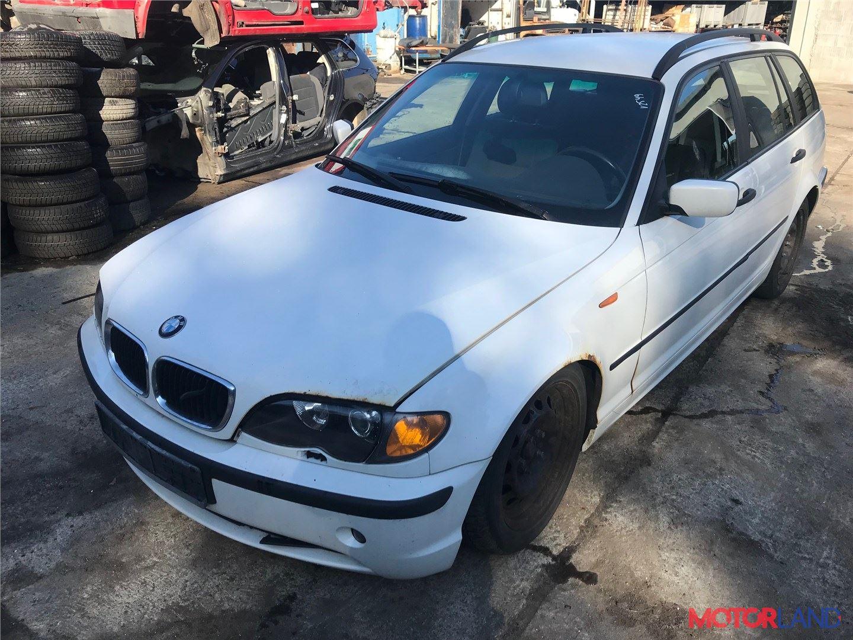 BMW 3 E46 1998-2005, разборочный номер V2549 #1