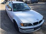 BMW 3 E46 1998-2005, разборочный номер V2549 #2