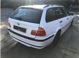 BMW 3 E46 1998-2005, разборочный номер V2549 #4