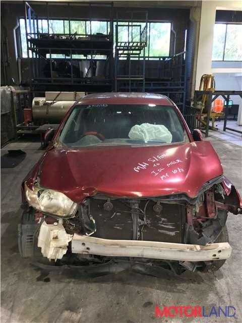 Toyota Highlander 2 2007-2013 3.5 литра Бензин Инжектор, разборочный номер J5054 #1