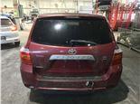 Toyota Highlander 2 2007-2013 3.5 литра Бензин Инжектор, разборочный номер J5054 #2
