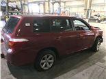 Toyota Highlander 2 2007-2013 3.5 литра Бензин Инжектор, разборочный номер J5054 #4