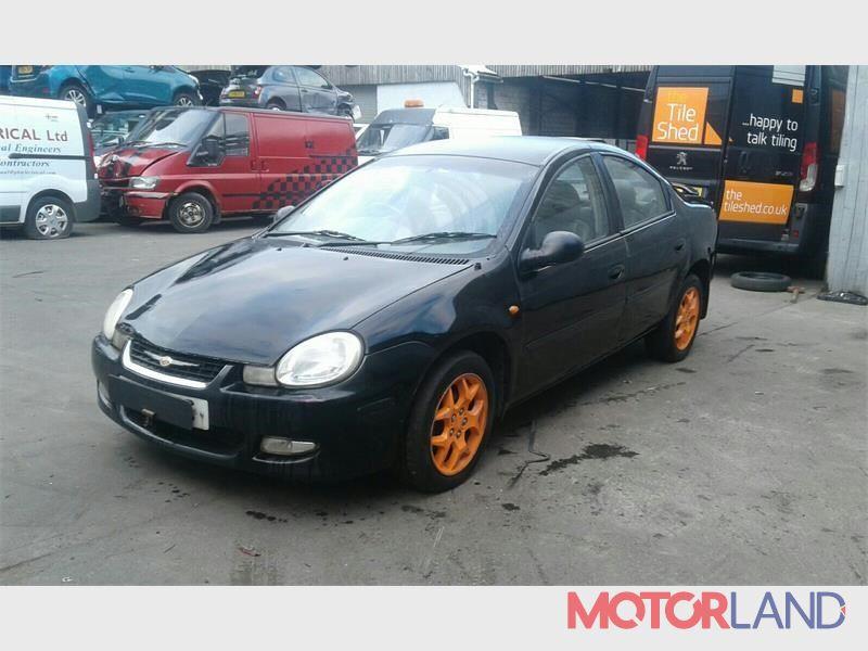 Chrysler Neon 1999-2004, разборочный номер T11191 #1