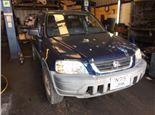 Honda CRV 1996-2002 2 литра Бензин Инжектор, разборочный номер 97780 #2