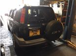 Honda CRV 1996-2002 2 литра Бензин Инжектор, разборочный номер 97780 #4