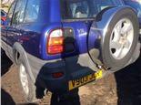 Toyota RAV 4 1994-2000 2 литра Бензин Инжектор, разборочный номер T11273 #3