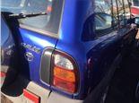 Toyota RAV 4 1994-2000 2 литра Бензин Инжектор, разборочный номер T11273 #4