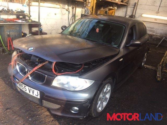BMW 1 E87 2004-2011, разборочный номер 75674 #1