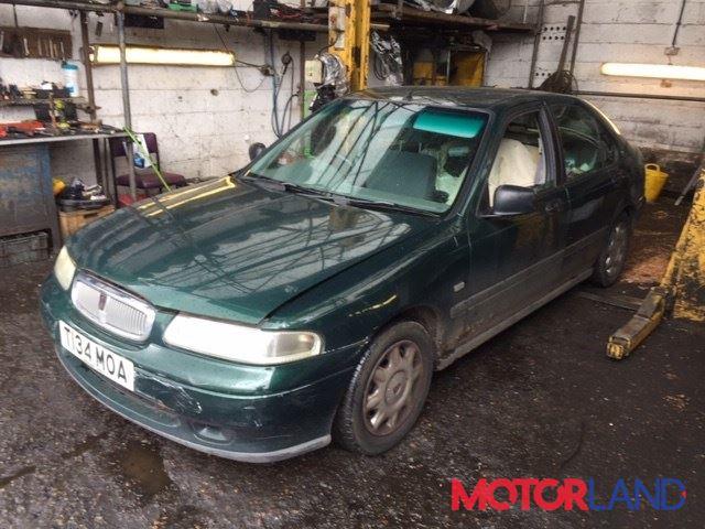 Rover 400-series 1995-2000, разборочный номер 75677 #1