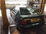 Rover 400-series 1995-2000, разборочный номер 75677 #3