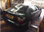 Rover 400-series 1995-2000, разборочный номер 75677 #4