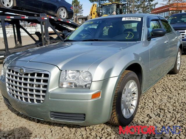 Chrysler 300C 2004-2011, разборочный номер 15323 #1