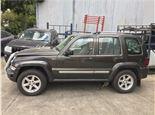 Jeep Liberty 2002-2006 2.8 литра Дизель СRD, разборочный номер J5159 #4