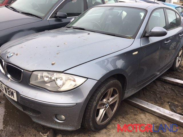 BMW 1 E87 2004-2011, разборочный номер T11337 #1